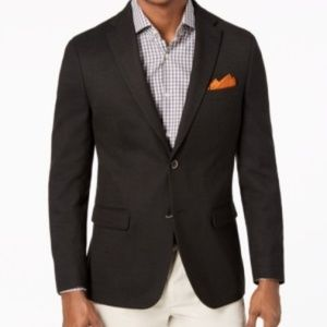 New Tommy Hilfiger Flex Stretch Modern Fit Blazer